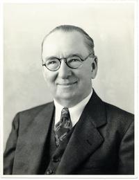 George Llewellyn