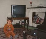 Vladimir, 1996