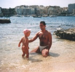 Vladimir and I, 1996