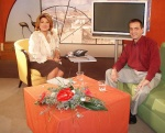 Interview on Bulgarian TV, 9 June 2006