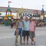 Legoland, Malaysia, 13 July 2014
