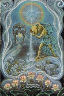 The Age of Aquarius – Lubomir name