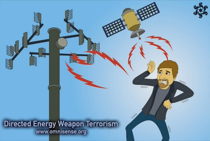 directed-energy-weapon