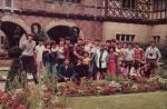 На работна бригада в Германия, 1983 г.