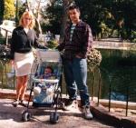 St. Anton's Gardens, 1995