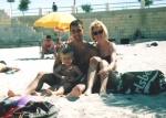 Melieha Bay, 1996