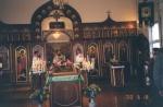 Me as an altar boy, 2000