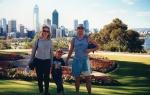 New arrivals in Australia, 1999