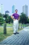 Perth, Australia, 2000