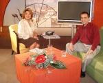 Interview on Bulgarian TV, 9 June 2006