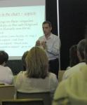 Public seminar, 11 November 2006