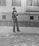 Plovdiv. 1981