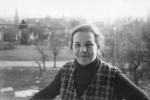 My grandmother, Sofia, 1985