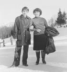Berkovitza, 1984