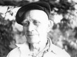 My grandfather Lazar Tchervenkov, 1986