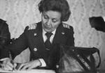 Galina Andreevna, Kiev, 1988